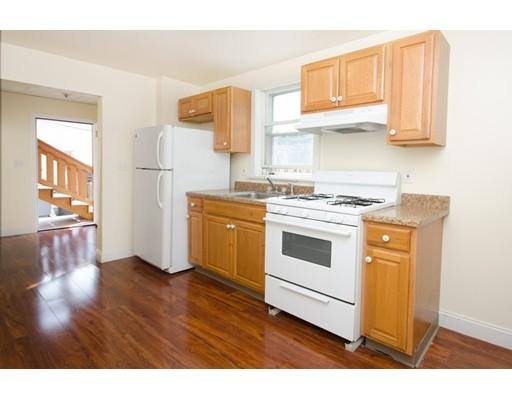 Single Family Home for Rent at 679 Saratoga Boston, Massachusetts 02128 United States