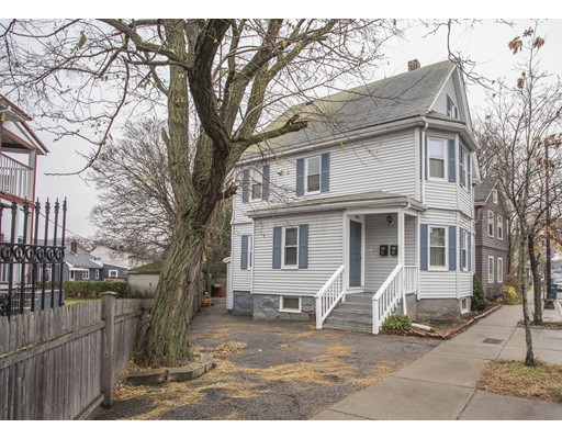 Multi-Family Home for Sale at 496 Hyde Park Avenue Boston, Massachusetts 02131 United States