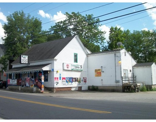 Commercial for Sale at 281 Main Street Fremont, New Hampshire 03044 United States