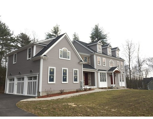 Single Family Home for Sale at 7 Ammidon Road Mendon, Massachusetts 01756 United States