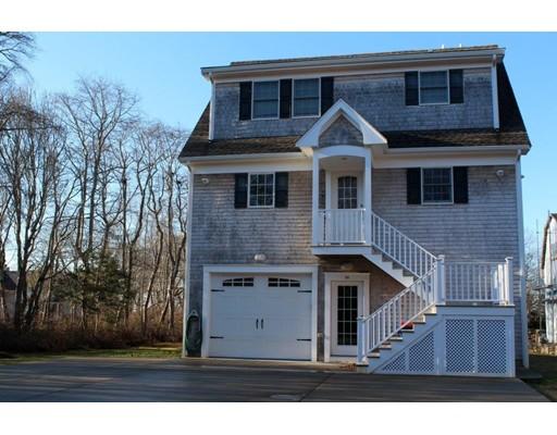 Single Family Home for Sale at 114 Dogwood Street Fairhaven, Massachusetts 02719 United States