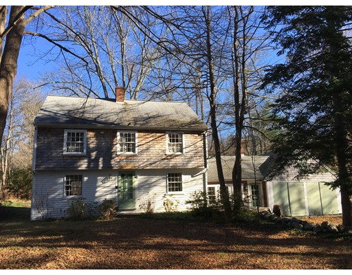 133 Maple St, Scituate, MA 02066