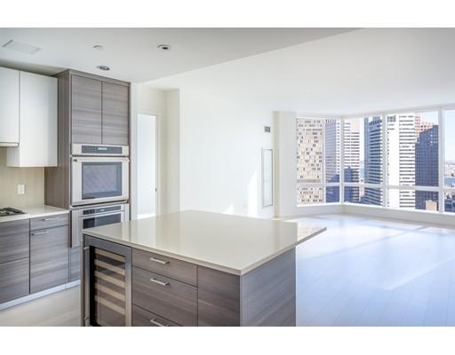 Condominium/Co-Op for sale in Millennium Tower, 3107 Midtown, Boston, Suffolk