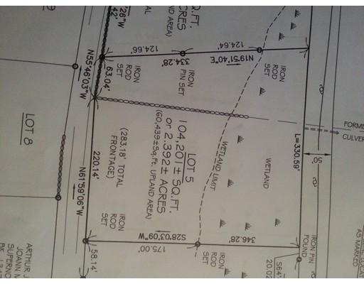 122 Fenton Rd, Monson, MA 01057