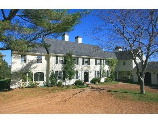 Single Family Home for Sale at 125 Cole's Island Road Gloucester, Massachusetts 01930 United States