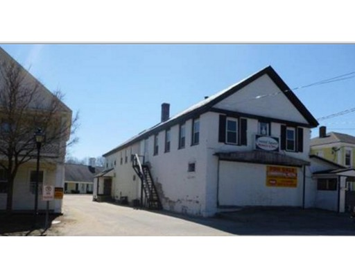 Commercial for Sale at 33 Central Square Troy, New Hampshire 03465 United States