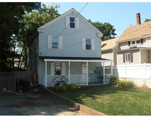 118  Lynnfield Street,  Peabody, MA