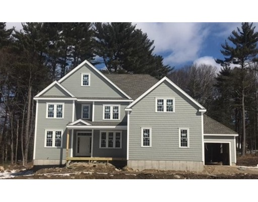 Casa Unifamiliar por un Venta en 4 Katie Way Holliston, Massachusetts 01746 Estados Unidos