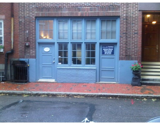 Commercial for Sale at 20 Melrose Street Boston, Massachusetts 02116 United States