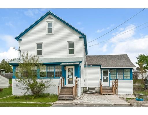 Single Family Home for Sale at 27 Warwick Avenue Athol, Massachusetts 01331 United States