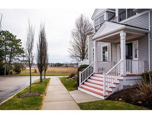 Condominium for Sale at 19 Ludlow Road Quincy, Massachusetts 02171 United States