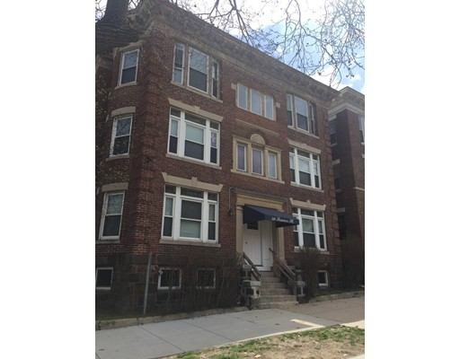 Single Family Home for Rent at 56 Seaver Street Boston, Massachusetts 02121 United States