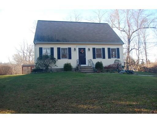 Casa Unifamiliar por un Venta en 790 Great Road Lincoln, Rhode Island 02865 Estados Unidos
