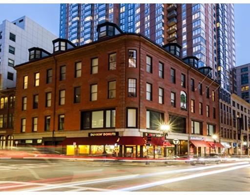 Multi-Family Home for Sale at 630 Washington Street Boston, Massachusetts 02111 United States