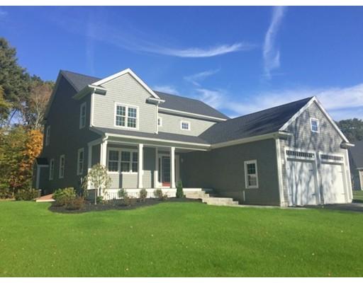Additional photo for property listing at 5 Tolman Road  Hanover, Massachusetts 02339 Estados Unidos