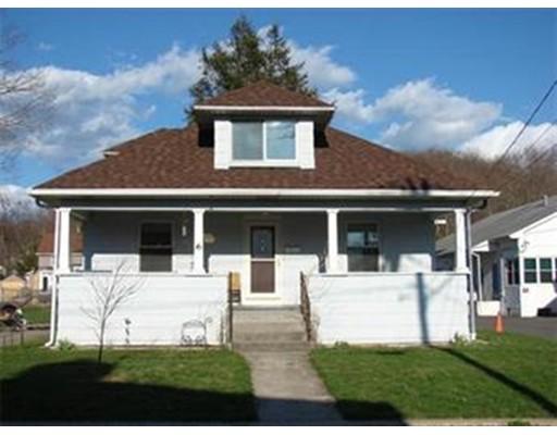 独户住宅 为 销售 在 16 Hartford Street South Hadley, 马萨诸塞州 01075 美国