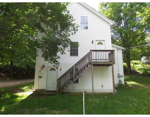 独户住宅 为 销售 在 21 Bell Street North Brookfield, 马萨诸塞州 01535 美国