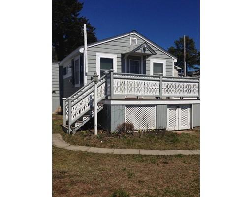 Single Family Home for Rent at 11 Horseshoe Lane Bourne, 02532 United States
