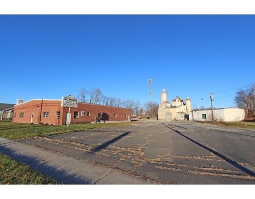 Commercial for Sale at 303 King Street 303 King Street Northampton, Massachusetts 01060 United States