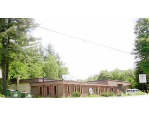 Commercial for Sale at 972 West Swanzey Road 972 West Swanzey Road Swanzey, New Hampshire 03469 United States