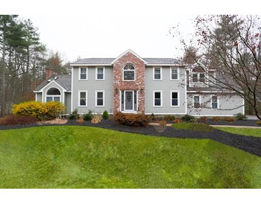 Casa Unifamiliar por un Venta en 21 Wilson Road Windham, Nueva Hampshire 03087 Estados Unidos