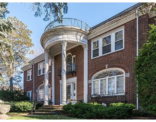 Condominium for Sale at 332 Jamaicaway Boston, Massachusetts 02130 United States