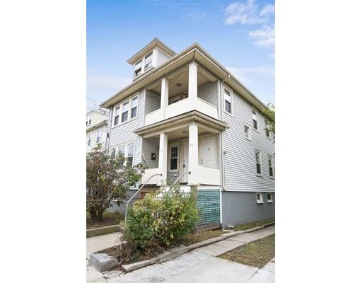 Condominium for Sale at 97 Neponset Avenue Boston, Massachusetts 02130 United States