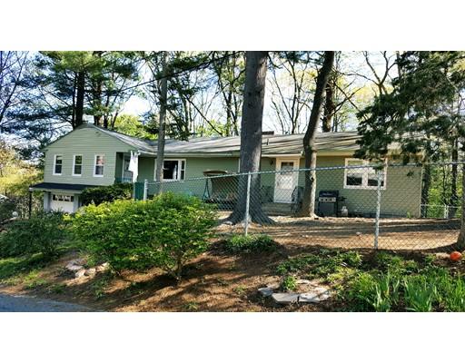多户住宅 为 销售 在 4 Juniper Ter Groveland, 马萨诸塞州 01834 美国