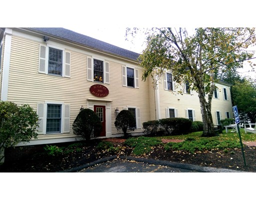 Commercial for Rent at 260 Boston Post Road 260 Boston Post Road Wayland, Massachusetts 01778 United States