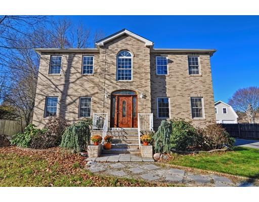 独户住宅 为 销售 在 44 High Street 伦道夫, 马萨诸塞州 02368 美国