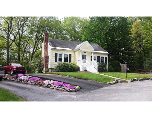 22  Almount Ter,  Fitchburg, MA