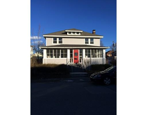 独户住宅 为 出租 在 10 Wellington Methuen, 马萨诸塞州 01844 美国