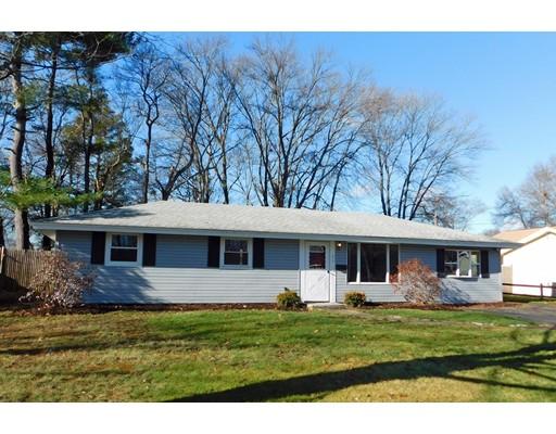 Casa Unifamiliar por un Venta en 31 James Street Holbrook, Massachusetts 02343 Estados Unidos