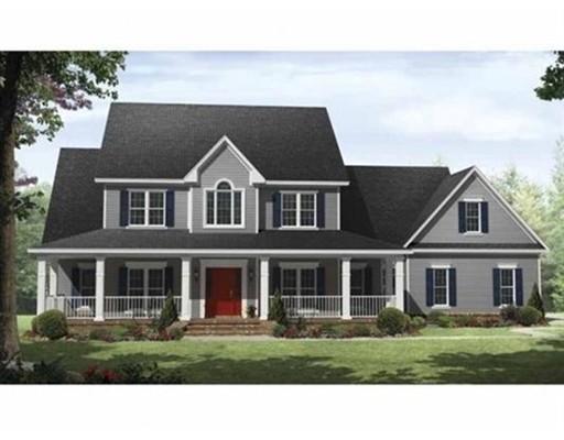Maison unifamiliale pour l Vente à 2 HUMMINGBIRD LANE 2 HUMMINGBIRD LANE Salem, New Hampshire 03079 États-Unis
