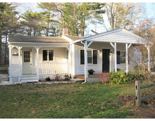 Single Family Home for Rent at 24 Winthrop Avenue Duxbury, Massachusetts 02332 United States