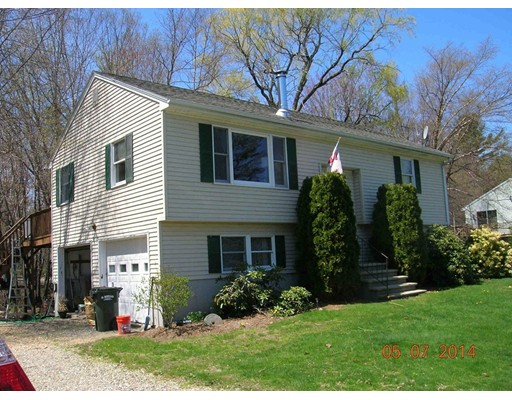 Birch Lane is a similar priced home to 7 Birch Lane in Amesbury Ma