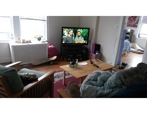 Single Family Home for Rent at 76 Chester Street Boston, Massachusetts 02134 United States