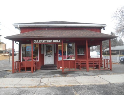 193 Fairview Ave, Chicopee, MA 01013