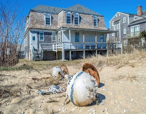 Land for Sale at 46 Easton Street Nantucket, Massachusetts 02554 United States