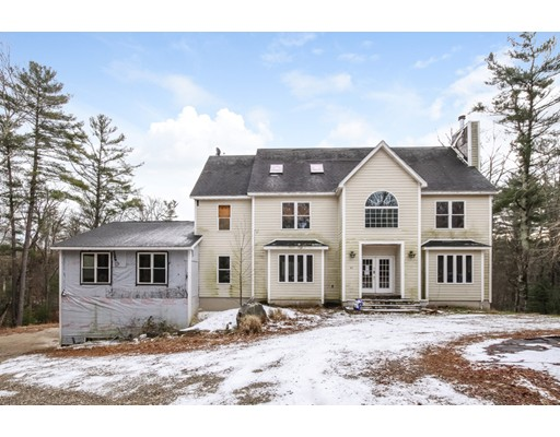Single Family Home for Sale at 65 Stone Road Killingly, Connecticut 06241 United States