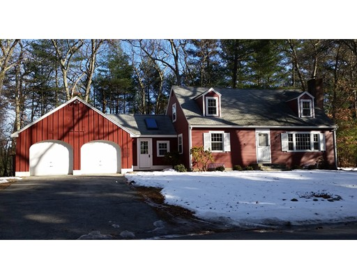 Forest Road is a similar priced home to 15 Forest Rd in Acton Ma