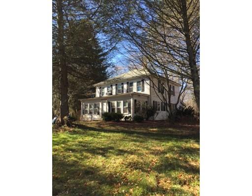 独户住宅 为 销售 在 145 Millville Street 门敦, 01756 美国