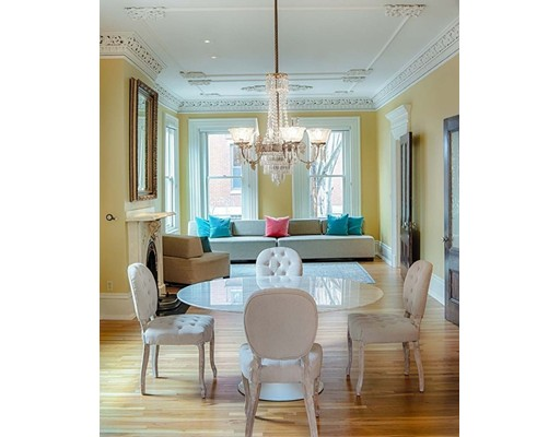 Additional photo for property listing at 41 Chestnut Street  Boston, Massachusetts 02129 United States