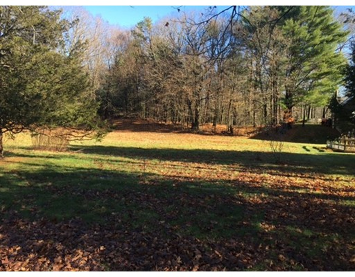 Land for Sale at 443 Haverhill Street Reading, Massachusetts 01867 United States