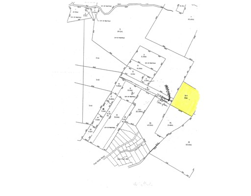 Land for Sale at North (off) Montgomery, Massachusetts 01085 United States
