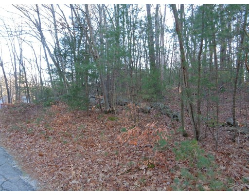 Land for Sale at 54 Dudley Southbridge Road Dudley, 01571 United States