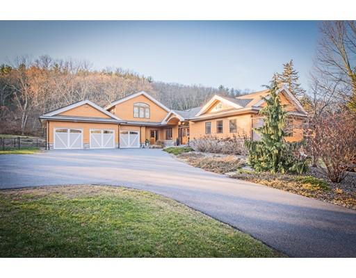 Single Family Home for Sale at 1031 Edmands Road Framingham, Massachusetts 01701 United States