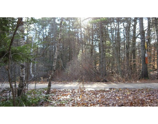 Land for Sale at 53 Canterbury Shore Drive Canterbury, New Hampshire 03224 United States
