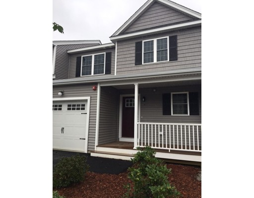 Condominium for Sale at 74 Ice House Landing Marlborough, Massachusetts 01752 United States