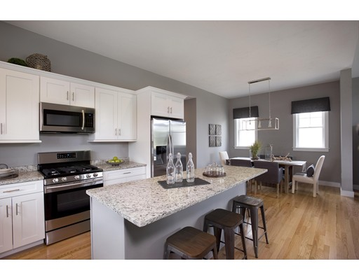 Single Family Home for Sale at 28 Snowbird Avenue Weymouth, Massachusetts 02190 United States